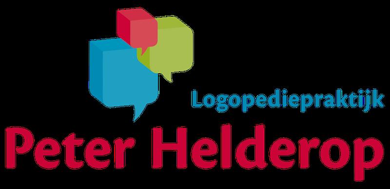 Logopediepraktijk Peter Helderop